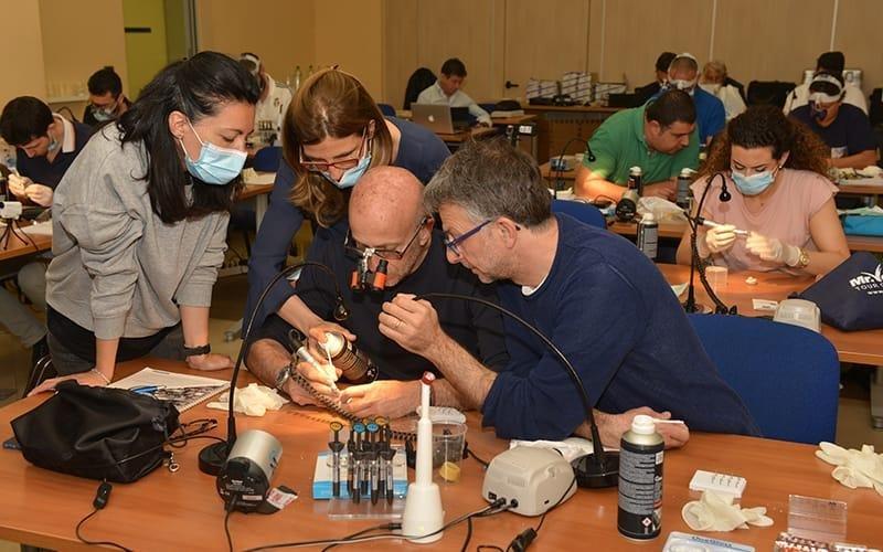 Concetti E Tecniche Di Odontoiatria Conservativa Adesiva Estetica 2019