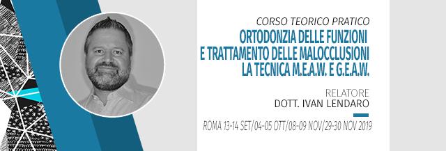 Corso Teorico Pratico Di Ortodonzia Delle Funzioni E Trattamento Delle Malocclusioni In Relazione Alla Dinamica Cranio-facciale. La Tecnica Meaw E Geaw