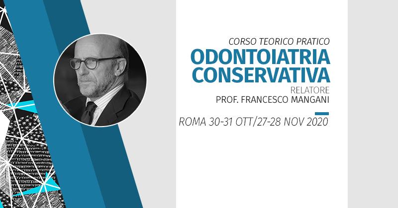 Concetti E Tecniche Di Odontoiatria Conservativa Adesiva Estetica 2020